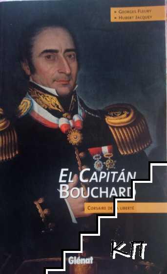 El Capitán Bouchard: Corsaire de la liberté