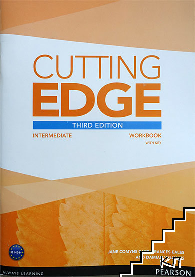 Cutting Edge. Intermediate: Workbook with key