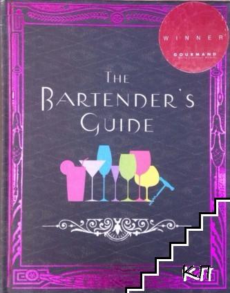 The Bartender's guide