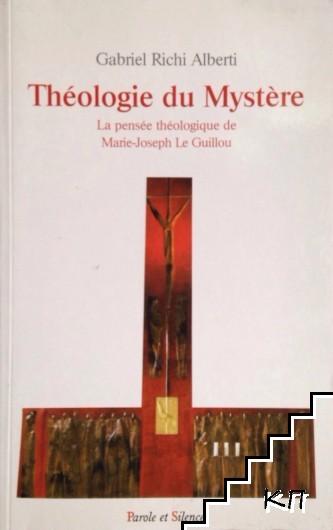 Théologie du mystère