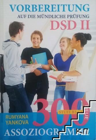 Vorbereitung auf die mündliche Prüfung DSD 2
