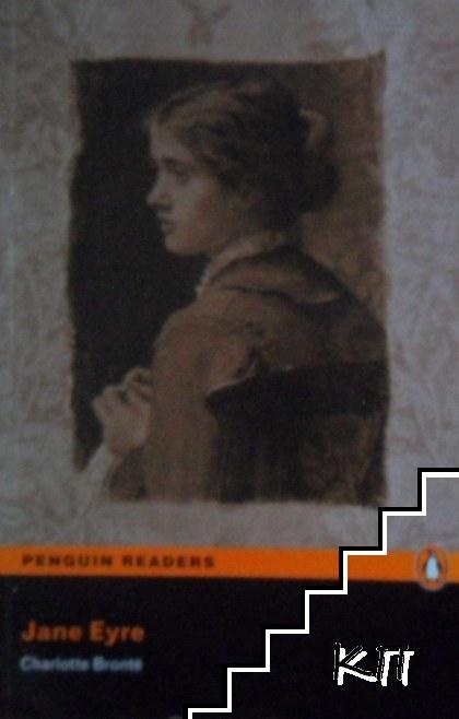 Jane Eyre. Level 3