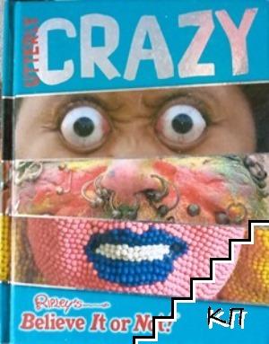 Utterly Crazy