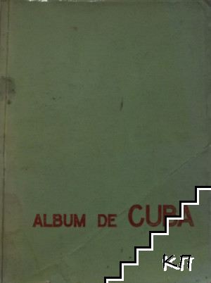 Album de Cuba