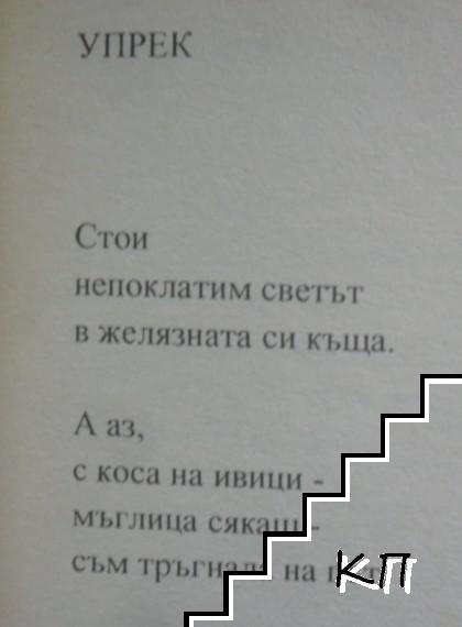 Крехко разпятие (Допълнителна снимка 2)