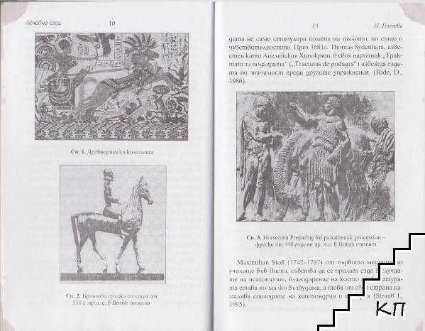 Лечебна езда (Допълнителна снимка 2)