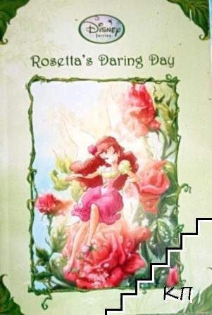 Rosetta's Daring Day
