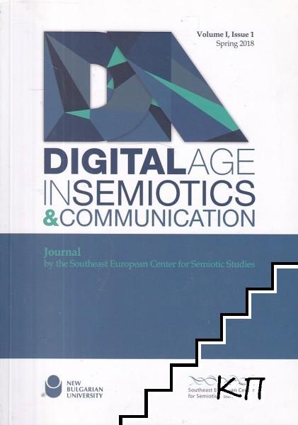 Digital Age in Semiotics & Communication