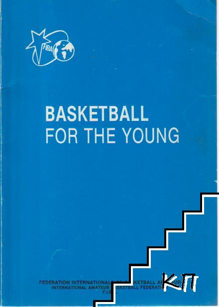 Basketball for the young