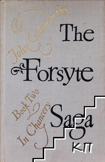 The Forsyte Saga. Book 2