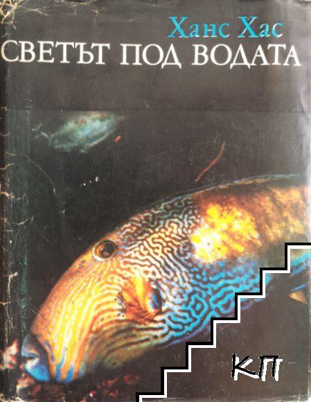 Светът под водата