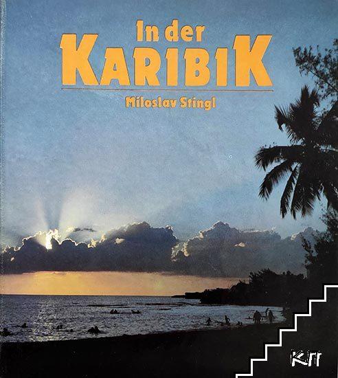 In der Karibik