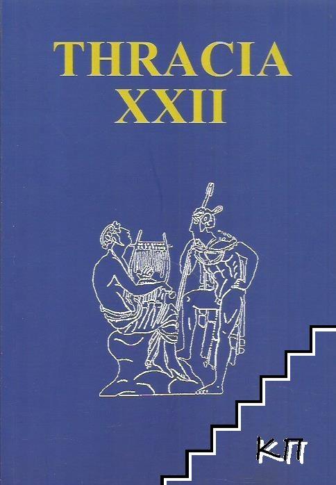 Thracia XXII