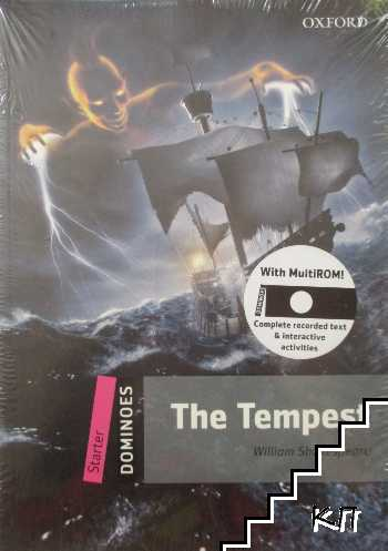 The Tempest + CD