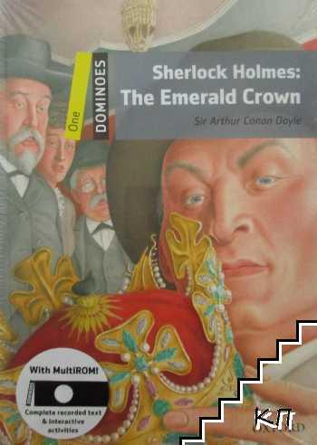 Sherlock Holmes: The Emerald Crown + CD