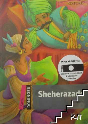 Sheherazade + CD