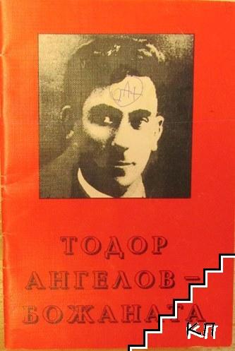 Тодор Ангелов-Божаната