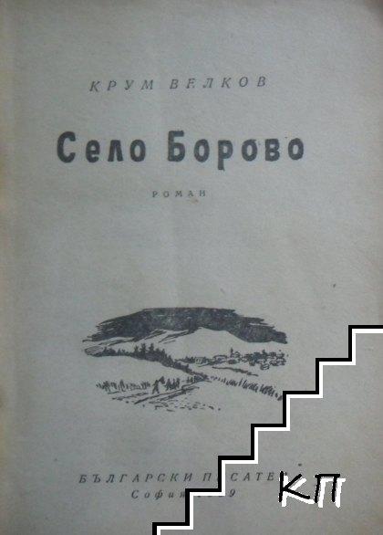 Село Борово (Допълнителна снимка 1)