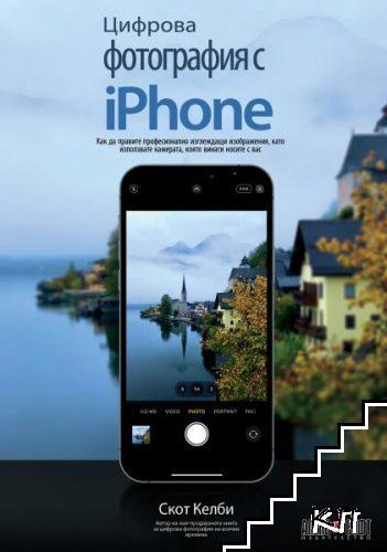 Цифрова фотография с iPhone