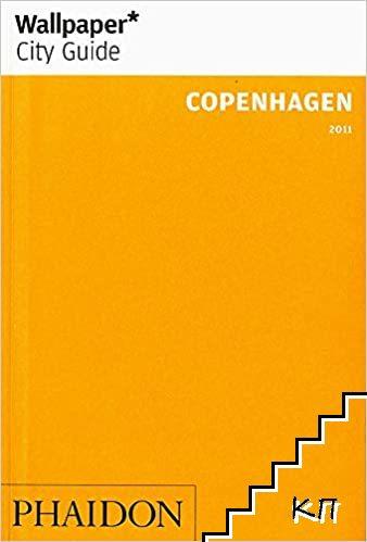 Copenhagen 2011