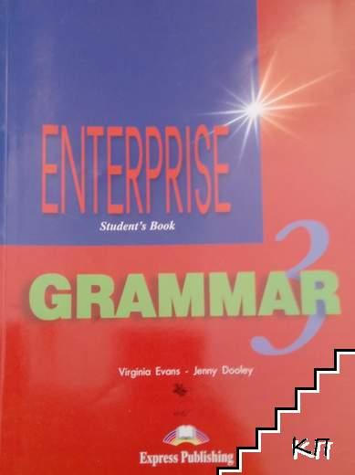 Enterprise Grammar. Level 3: Student's Book
