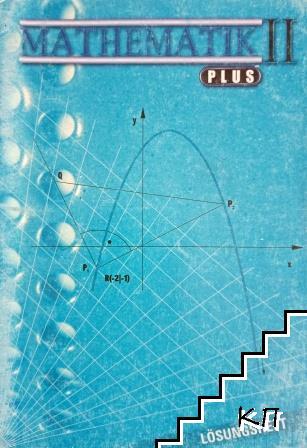 Mathematik 2 Plus