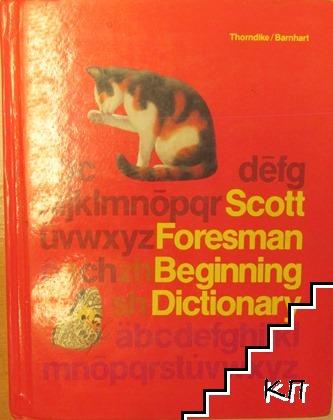 Scott Foresman Beginning Dictionary