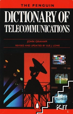 Dictionary of Telecommunications