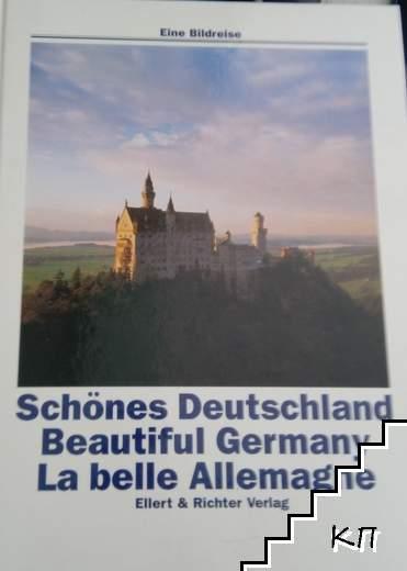 Schones Deutschland; Beautiful Germany; La belle Allemagne
