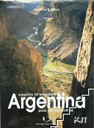 Argentina - country of wonders