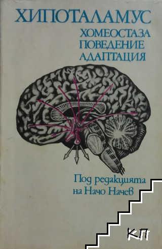 Хипоталамус