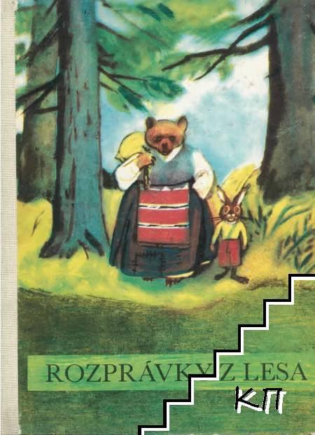 Rozprávky z lesa