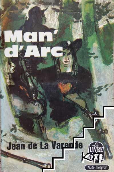 Man' d'Arc