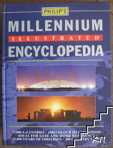 Philip's Millennium Encyclopedia