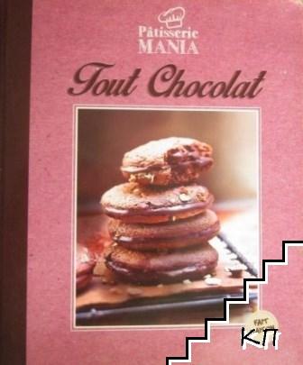 Pâtisserie Mania Tout Chocolat