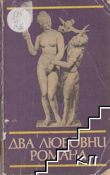 Два любовни романа
