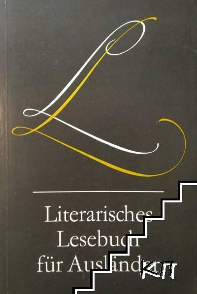 Literarisches Lesebuch für Ausländer