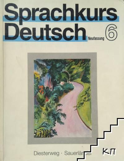 Sprachkurs Deutsch. Part 6