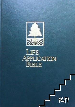 Live Application Bible