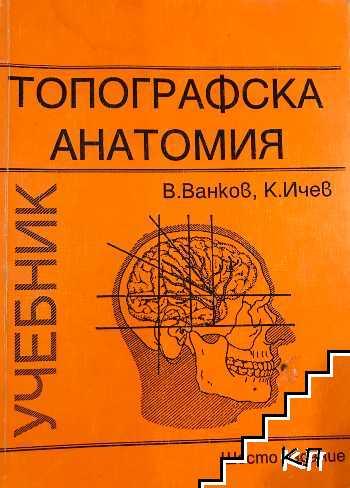 Топографска анатомия