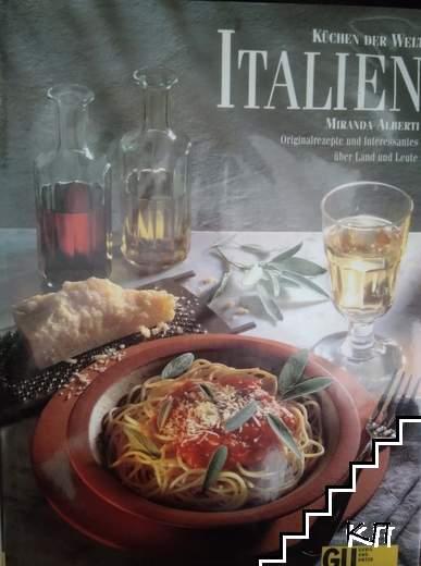 Küchen der Welt: Italien