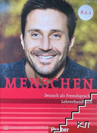 Menschen A2.Lehrerhandbuch + CD