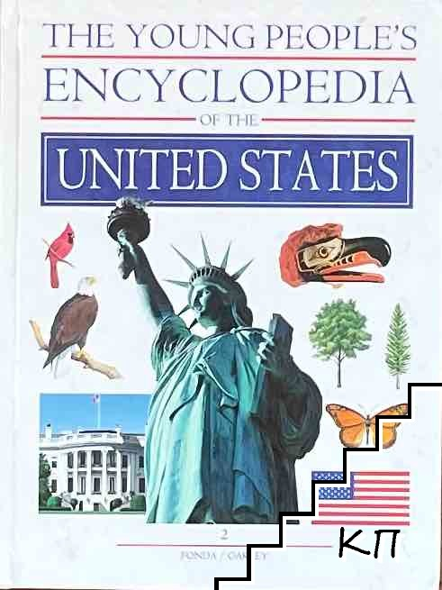 The young's people encyclopaedia of The United States