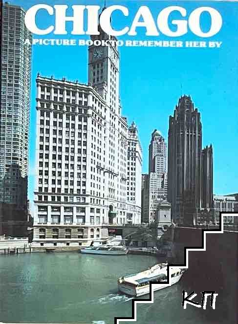 Chicago - A picture book to remember her by