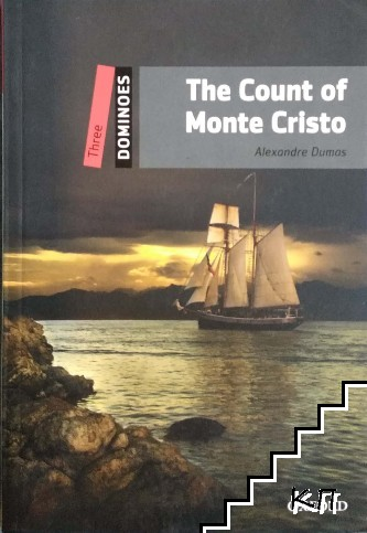 The Oxford Bookworms Library: Stage 3: The Count of Monte Cristo
