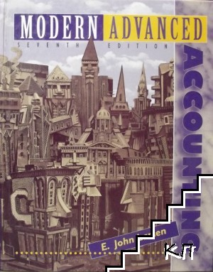 Modern Advanced Accounting