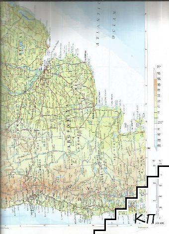 The Times Atlas of World (Допълнителна снимка 3)