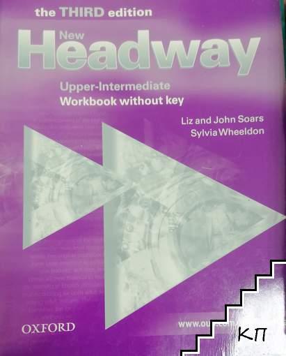 Headway Upper-Intermediate Workbook