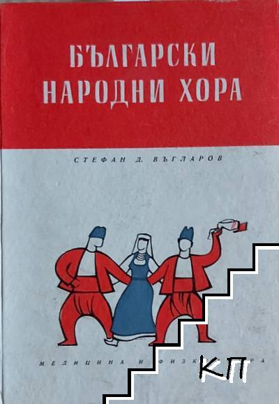 Български народни хора