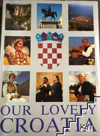 Our lovely Croatia